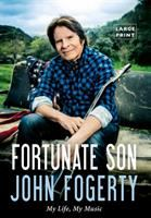 Cover of Fortunate Son