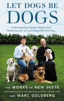 Cover art for Let Dogs Be Dogs