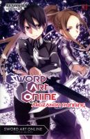 Sword Art Online : Alicization Running : Volume 10 by Kawahara, Reki © 2017 (Added: 1/3/19)