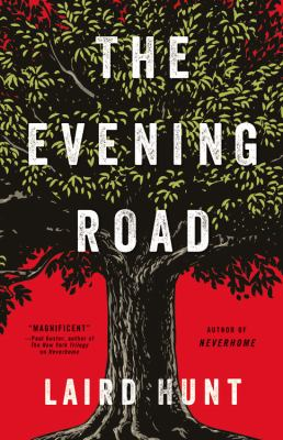 cover of The Evening Road