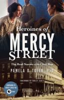 Cover art for Heroines of Mercy Street