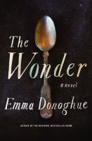 Cover art for The Wonder
