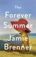 Cover art for The Forever Summer