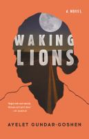 Cover art for Waking Lions