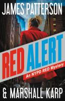 Red Alert: A NYPD Red Mystery