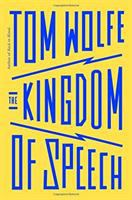 Cover art for The Kingdom of Speech