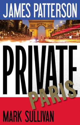 Cover image for Private Paris