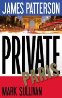 Cover art for Private Paris