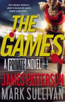The Games by Patterson, James © 2016 (Added: 6/27/16)