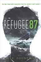 Refugee 87 by Fountain, Ele © 2019 (Added: 8/26/19)