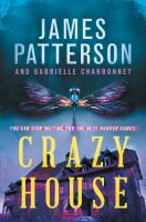 Crazy House by Patterson, James © 2017 (Added: 5/22/17)