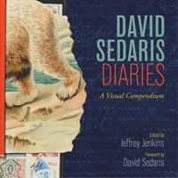 Cover art for David Sedaris Diaries