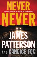 Cover art for Never Never