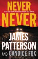Cover art for Never Never