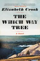 Cover art for The Which Way Tree