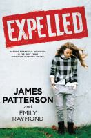 Expelled by Patterson, James © 2017 (Added: 10/23/17)