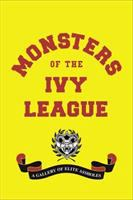 Cover art for Monsters of the Ivy League