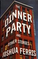 Cover art for The Dinner Party