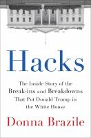Cover art for Hacks