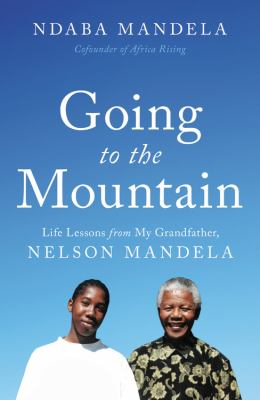 Cover image for Going to the mountain