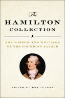 Cover art for The Hamilton Collection