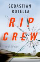 Rip Crew by Rotella, Sebastian © 2018 (Added: 6/11/18)