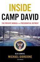 Cover art for Inside Camp David
