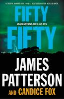 Cover art for Fifty Fifty