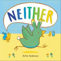 Neither by Anderson, Airlie © 2018 (Added: 6/3/19)