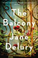 Cover art for The Balcony