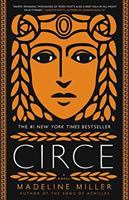Circe : A Novel by Miller, Madeline © 2018 (Added: 4/24/18)