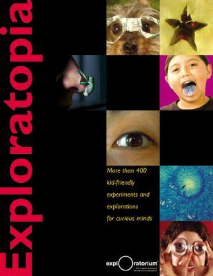 Details about Exploratopia