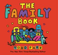 Cover art for The Family Book
