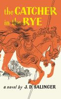 Cover art for The Catcher in the Rye