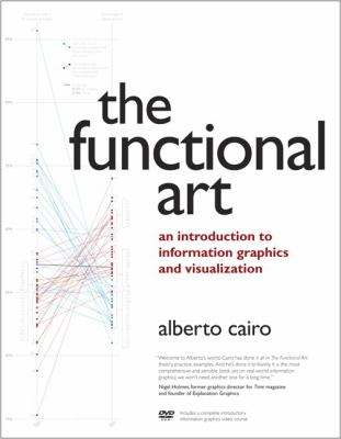 Cover of The Functional Art