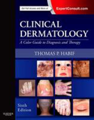 Clinical Dermatology 6th Edition