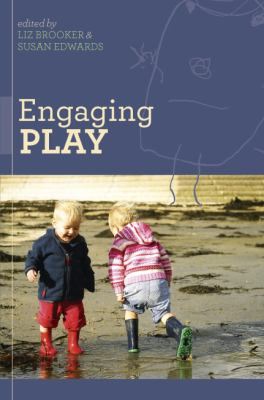 Book cover art for Challenging Play