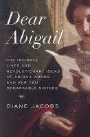 Cover art for Dear Abigail