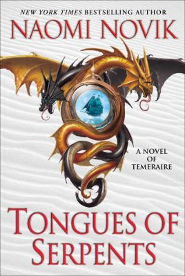 Details about Tongues of serpents