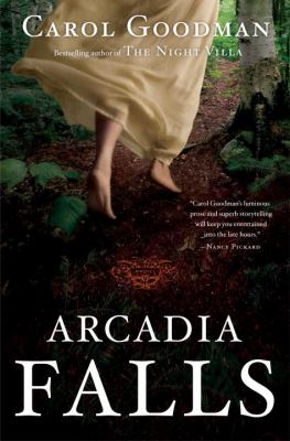 Cover image for Arcadia Falls
