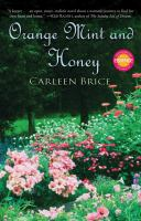 cover of Orange Mint and Honey