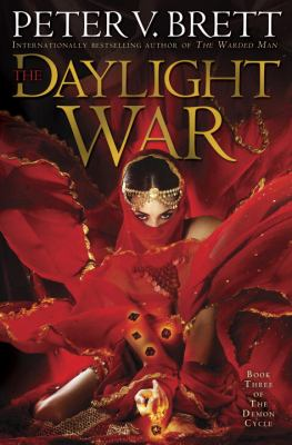 Cover image for The daylight war