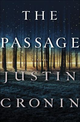 Details about The passage : a novel