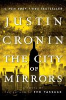 Cover art for The City of Mirrors