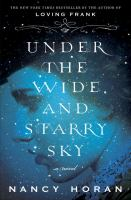 Cover art for Under the Wide and Starry Sky