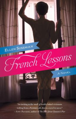 Details about French lessons : a novel