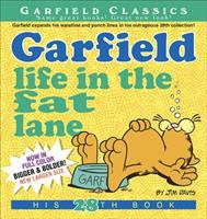 Garfield Life In The Fat Lane by Davis, Jim © 2014 (Added: 10/11/16)