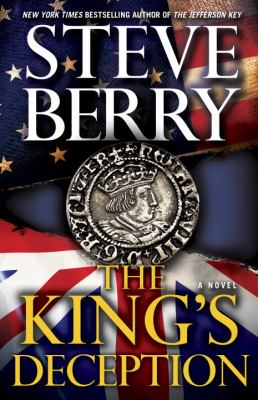 Cover image for The king's deception