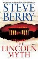Cover art for The Lincoln Myth