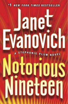Cover image for Notorious nineteen